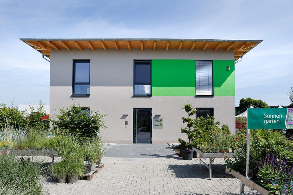 Bürogebäude Rosdorf