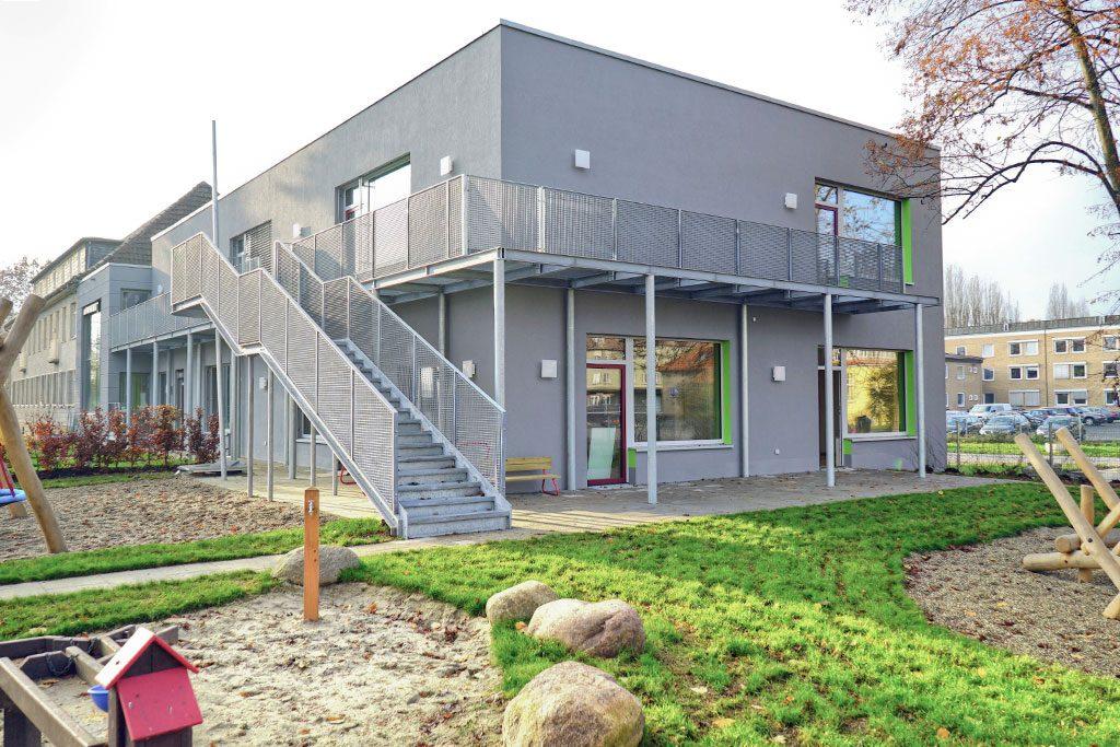KiTa Elisabeth-Heimpel-Haus